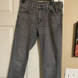 Levi's 511 men's jeans size 32 30